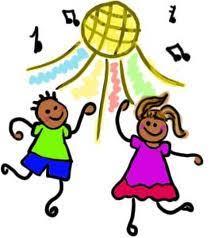 Grade 6/7 DANCE