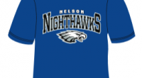 Click on the link below to download the ordering form for Nelson t-shirt and other gears. T-shirt Order v2